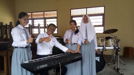Lomba Lagu Daerah Banjar